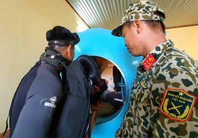 Bộ đội đặc công và cách huấn luyện đặc biệt