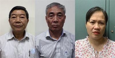 Đề nghị truy tố nguyên Giám đốc, Phó giám đốc Bệnh viện Bạch Mai
