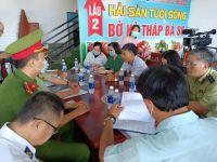 """Kinh doanh """"chặt chém"""", một nhà hàng ở Nha Trang bị phạt nặng"""
