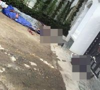 Vụ nổ súng 2 người chết ở Nghệ An, nguyên nhân do vay tiền bạc