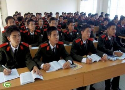 Các trường CAND tuyển 350 chỉ tiêu văn bằng 2 với công dân đã tốt nghiệp ĐH ngoài ngành