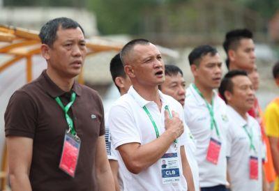 CLB bóng đá SLNA 'dậy sóng', Chủ tịch và HLV trưởng đồng loạt từ chức