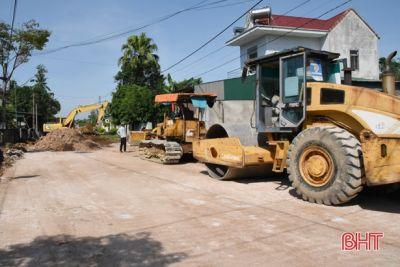 Bắt đối tượng cưỡng đoạt tài sản của doanh nghiệp trên địa bàn Hà Tĩnh