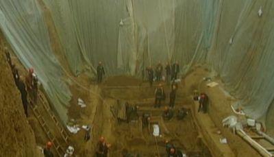 Ngôi mộ cổ bị trộm đột nhập trên dưới 30 lần nhưng không một báu vật nào mất đi: Chủ mộ đã quá cao tay!