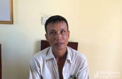 Nghệ An: Công an huyện Hưng Nguyên bắt khẩn cấp đối tượng hiếp dâm người phụ nữ câm