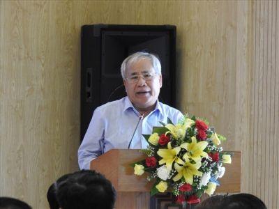 Nguyên Phó Chủ tịch tỉnh Khánh Hòa bị bắt vì sai phạm đất đai