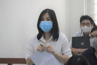 Bị cáo và luật sư lên tiếng vụ án đi cùng chuyên cơ Đoàn Chủ tịch Quốc hội rồi trốn lại Hàn Quốc.