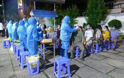 Khởi tố vụ án hình sự để điều tra hành vi làm lây lan dịch bệnh tại quận Gò Vấp