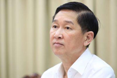 Vụ Sagri: Đề nghị truy tố cựu Phó Chủ tịch UBND TPHCM Trần Vĩnh Tuyến