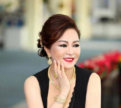 CEO Nguyễn Phương Hằng vướng vụ kiện 1000 tỷ với nữ đại gia khác