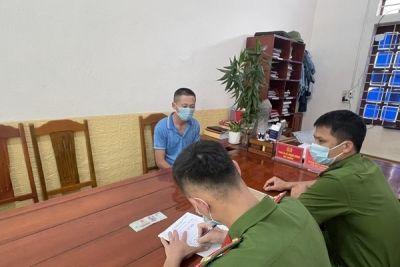 Thanh Hóa: Phá chuyên án, bắt đối tượng giả danh cán bộ truyền thông của Thanh tra Chính phủ cưỡng đoạt tài sản của doanh nghiệp