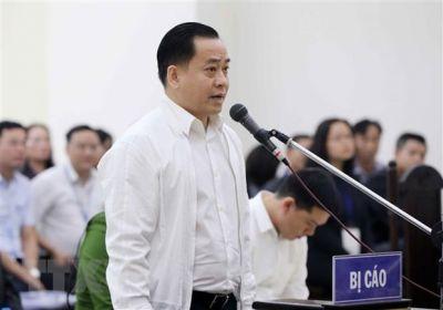 """Liên quan đến Vũ """"nhôm"""", khởi tố nguyên Phó tổng cục trưởng Tổng cục tình báo Nguyễn Duy Linh"""