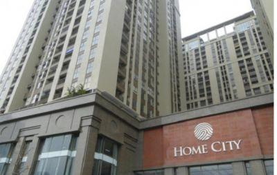 Chủ đầu tư Home City 'ôm' quỹ bảo trì suốt 3 năm