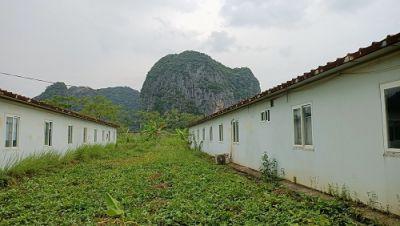 Nhà máy xi măng Thanh Sơn 'đắp chiếu' 10 năm, dân mong gì ở Thanh Hóa?