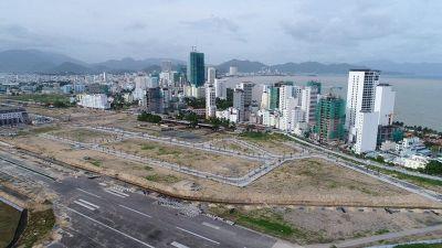 Cơ quan thanh tra chỉ ra nhiều vi phạm tại Sân bay Nha Trang cũ khi thực hiện các dự án