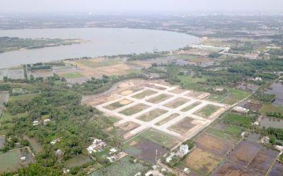 Sau loạt lùm xùm, dự án King Bay bị hủy giấy phép bán nhà