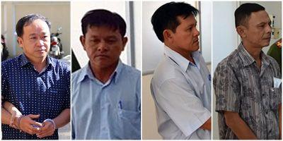 Truy tố 10 cán bộ thuế, nhà đất ở Phan Thiết gây thiệt hại gần 10 tỉ