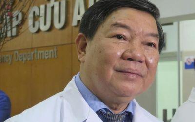 Cựu Giám đốc Bệnh viện Bạch Mai và đồng phạm chuẩn bị hầu tòa