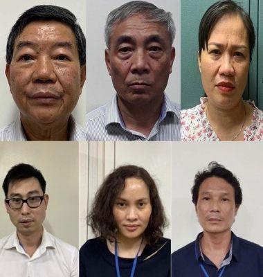 """Giá gốc hơn 7 tỉ nhưng """"hô biến"""" thành 39 tỉ, Cựu giám đốc BV Bạch Mai có khung hình phạt đến 15 năm tù"""