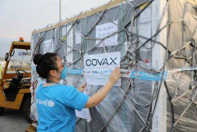 Dự kiến sẽ có khoảng 124 triệu liều vắc xin COVID-19 được cam kết cung ứng cho Việt Nam