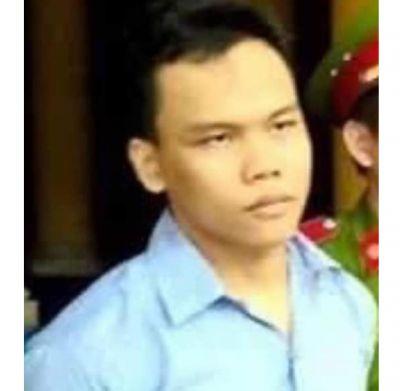 Công an TPHCM đã bắt được tử tù dương tính COVID-19 trốn khỏi trại giam