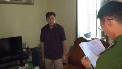 Cao Bằng: Khởi tố Trưởng phòng Dân tộc