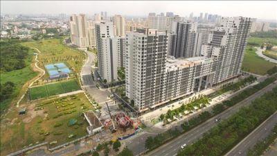 Thanh tra kết luận ranh quy hoạch 5 khu phố ở Thủ Thiêm