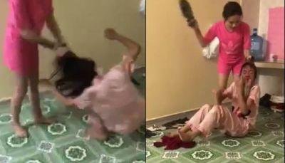 Công an tỉnh Thái Bình thông tin về vụ cô gái bị tra tấn thời trung cổ
