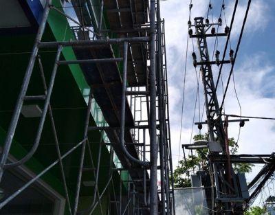 Báo động vi phạm hành lang bảo vệ an toàn điện gây hậu quả nghiêm trọng
