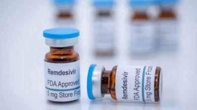 50.000 lọ thuốc Remdesivir điều trị COVID-19 đã về Việt Nam; ngày 6/8 họp xem xét bổ sung vào phác đồ