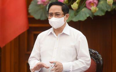 Thủ tướng Chính phủ yêu cầu Bộ Y tế đàm phán mua vắc xin cho 4 hiệp hội đề xuất