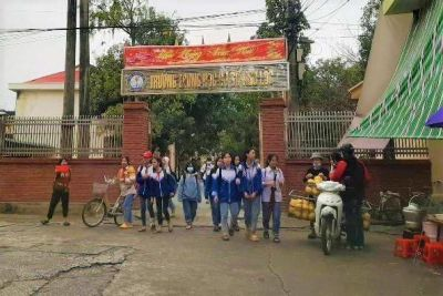 Sở GD&ĐT Thanh Hóa đề nghị kỷ luật vụ sửa hơn 2.000 điểm của học sinh