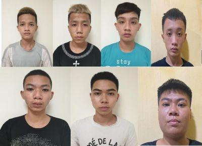 Vụ cướp manh động của nhóm tội phạm trẻ và lời cảnh tỉnh cho các bậc phụ huynh