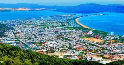 2 khu đô thị hơn 4.700 tỷ của TC Bình Định, Nhơn Tân và Phú Tài có diễn biến mới