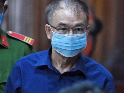 Ban Bí thư khai trừ Đảng 4 cán bộ nguyên lãnh đạo TP Hà Nội, TP HCM