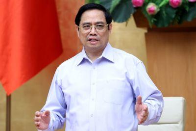 Thủ tướng: Chống dịch chưa đạt mong muốn, nhất là ở phía Nam