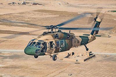 Chiếm được kho máy bay hiện đại của Mỹ, Taliban có biết cách vận hành?
