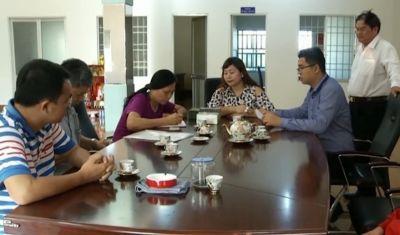 Truy nã nữ giám đốc công ty bất động sản lừa đảo tại Bà Rịa - Vũng Tàu