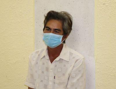 Bắt đối tượng đổ thuốc trừ sâu vào 8 lu nước để đầu độc bố mẹ vợ