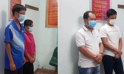 """Bắt hai cán bộ y tế ở Thái Bình nhận hối lộ, cho nhiều công nhân """"thông chốt"""""""