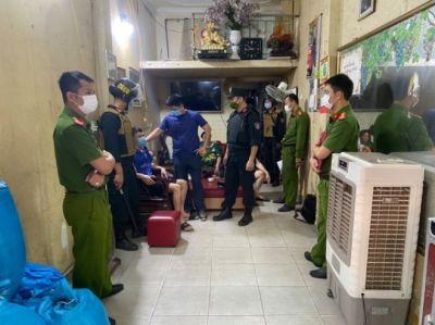Thái Bình: Bắt Thuỷ 'Tơ' - kẻ cầm đầu băng nhóm trộm cắp liên tỉnh