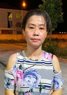 Bà Trương Thị Kim Soan mà C01 vừa bắt là ai?