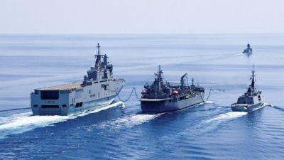Các nước phản đối mọi hành động làm gia tăng căng thẳng tại Biển Đông