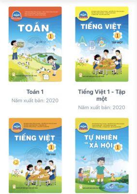 Nhiều sách giáo khoa điện tử vi phạm bản quyền của NXB Giáo dục Việt Nam