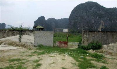 Dân thiếu đất, dự án ngàn tỷ bỏ hoang