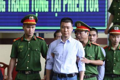 Tha tù sai cho Phan Sào Nam: Vi phạm chỉ dừng ở mức xử lý kỷ luật về Đảng?