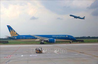 SCIC nắm giữ tối thiểu 31,08% vốn điều lệ để gỡ khó cho Vietnam Airlines