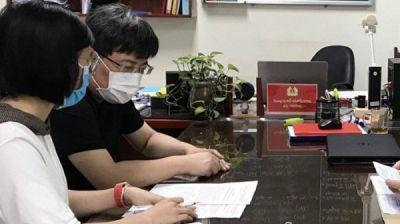 Khởi tố giám đốc người Trung Quốc vì gây ô nhiễm môi trường