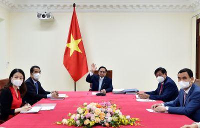 COVAX đánh giá Việt Nam tiêm chủng thông minh, hiệu quả; sẽ tiếp tục quan tâm, phân bổ vaccine cho Việt Nam
