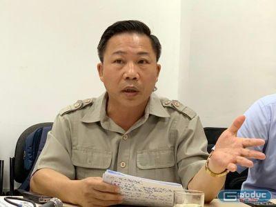 Tiến sĩ Lưu Bình Nhưỡng nhận nhiều đơn thư bức xúc về liên thông của trường nghề